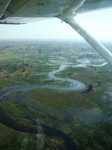 Trouwen in Botswana