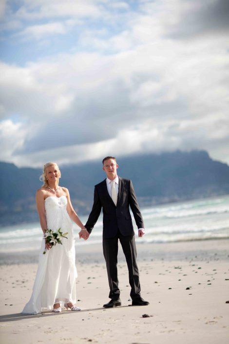 Waarom niet trouwen in Zuid-Afrika?