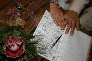 Privacybeleid Fundisa Weddings